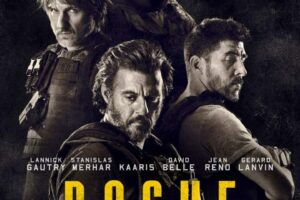 Action: Rogue City (2020) [Download Full Movie]