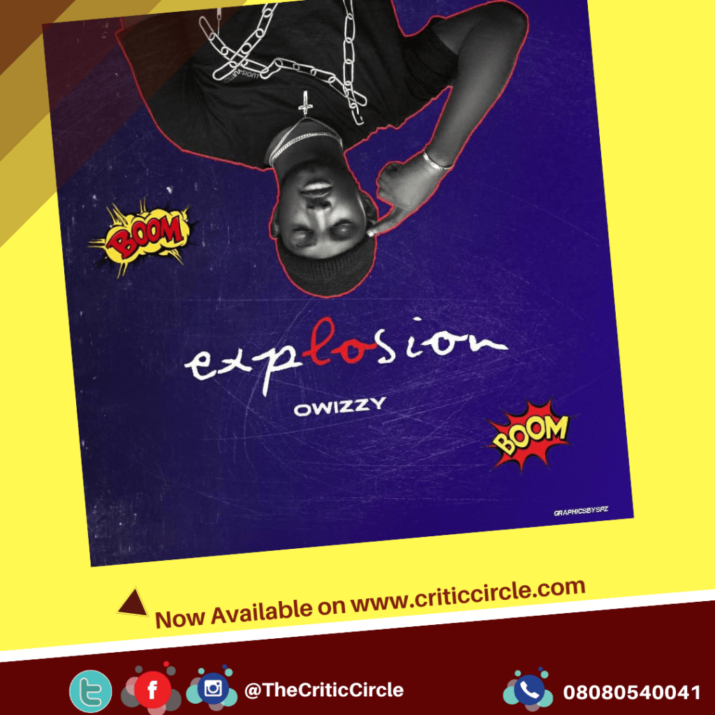 Owizzy - Explosion [Download Mp3]
