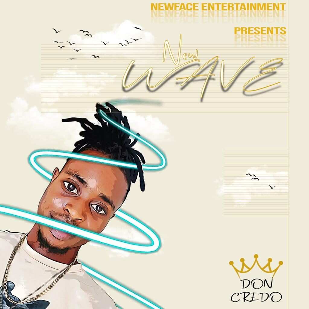 Don Credo Advances, Drops Brand New EP, New Wave [Download Mp3]