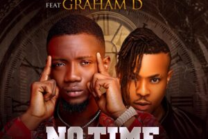 tjc feat graham d - no time