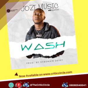 Jozi Music