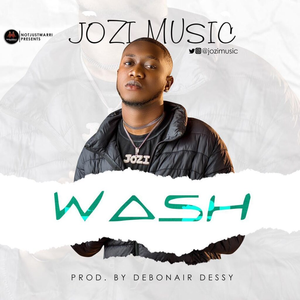 Jozi Music Serve A New Vibe Titles Wash [Download Mp3]