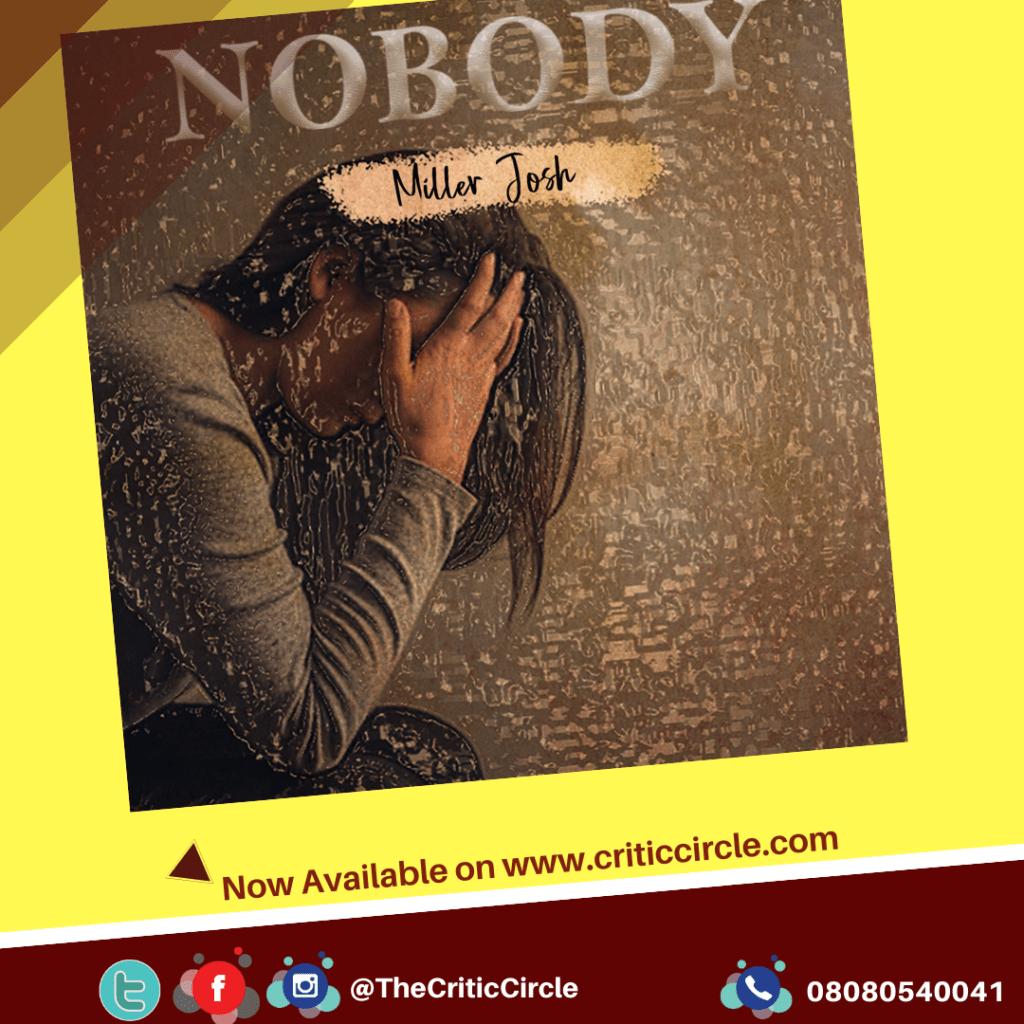 Pop: Miller Josh - Nobody [Download Mp3]