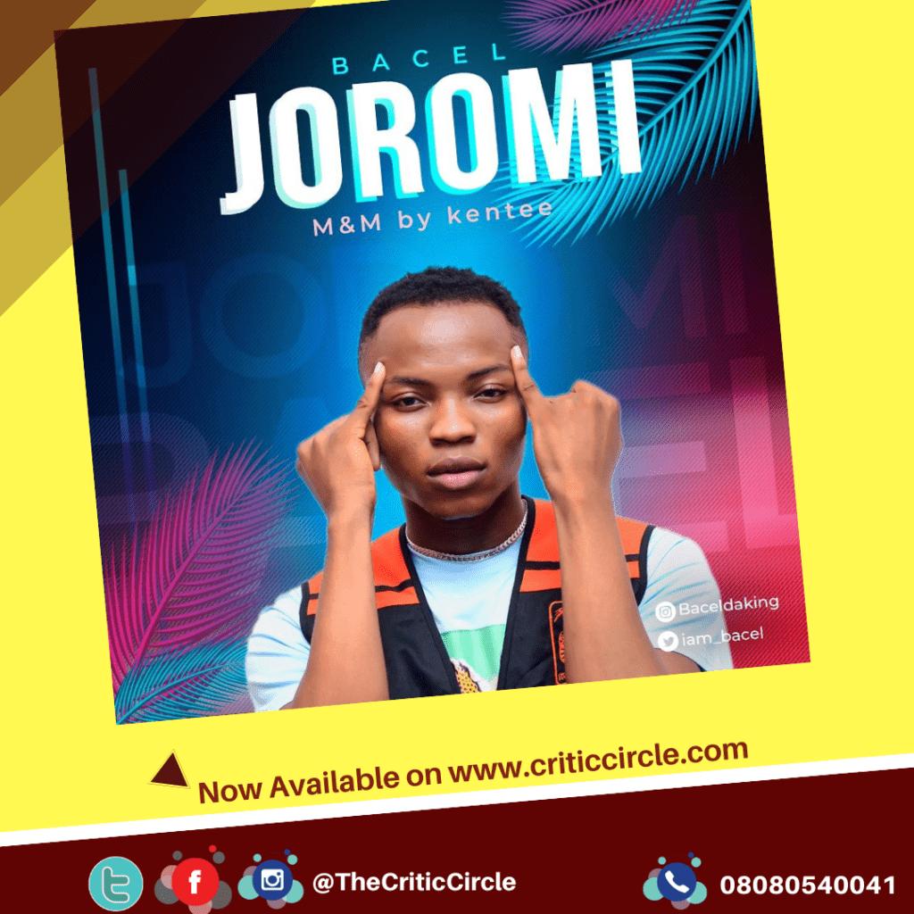 Pop: Bacel - Joromi [Download Mp3]