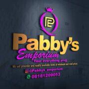 Pabby's Emporium
