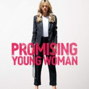 Promising woman