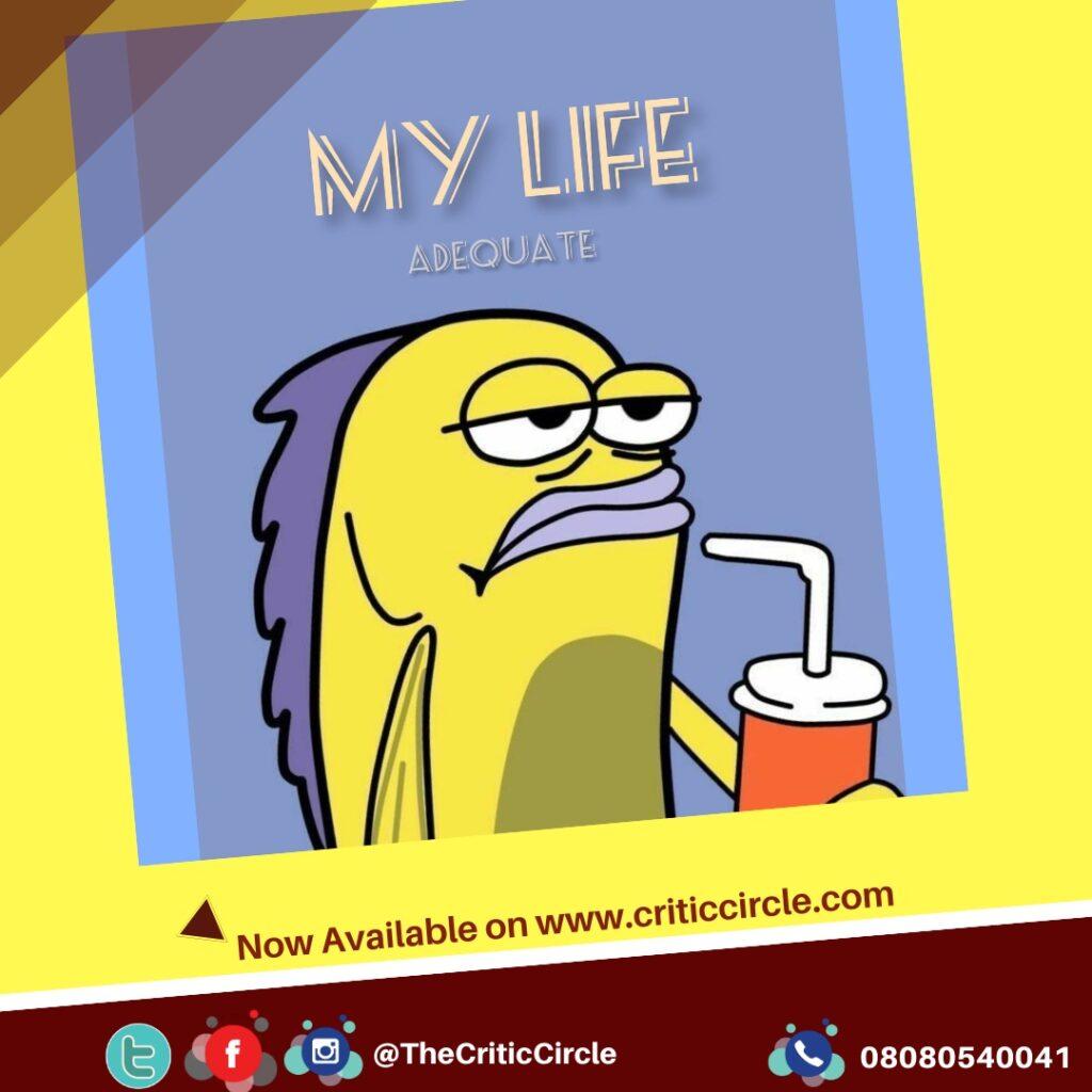 "Pop: Adequate Drops ""My Life"" [Download Mp3]"