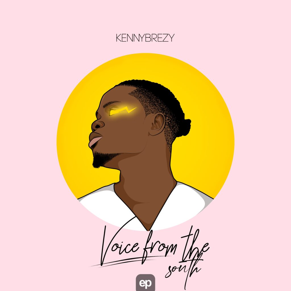 Kenny Brezy drops Voice From The South, The EP [Download Mp3]