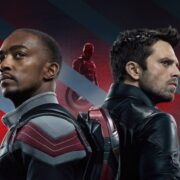 Endgame,' Sam Wilson/Falcon and Bucky Barnes/Winter Soldier team up in a global adventure
