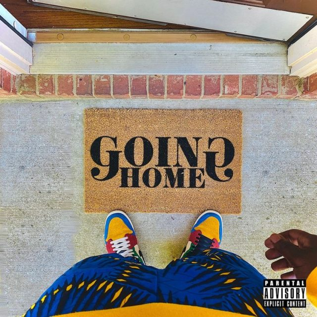 "POP: LISTENING TO ""GOING HOME"" THE ALBUM BY KELECHI [SEE MORE]"