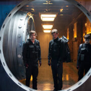 The Vault 2021 Download Full Movie