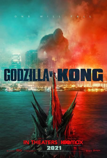 Adventure: Godzilla Vs Kong (2021) [Download Full Movie]