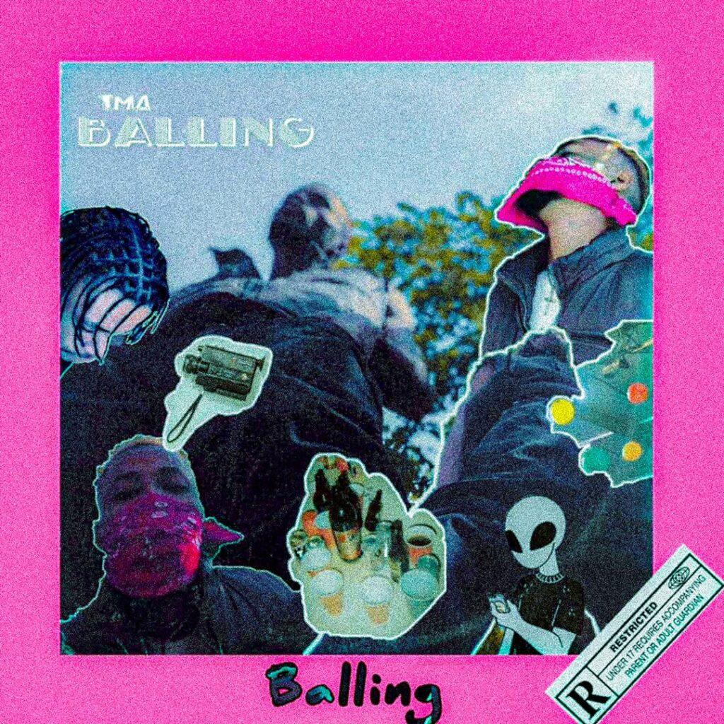 "Pop: TMA Drops New Single ""Balling"" [Download Mp3]"