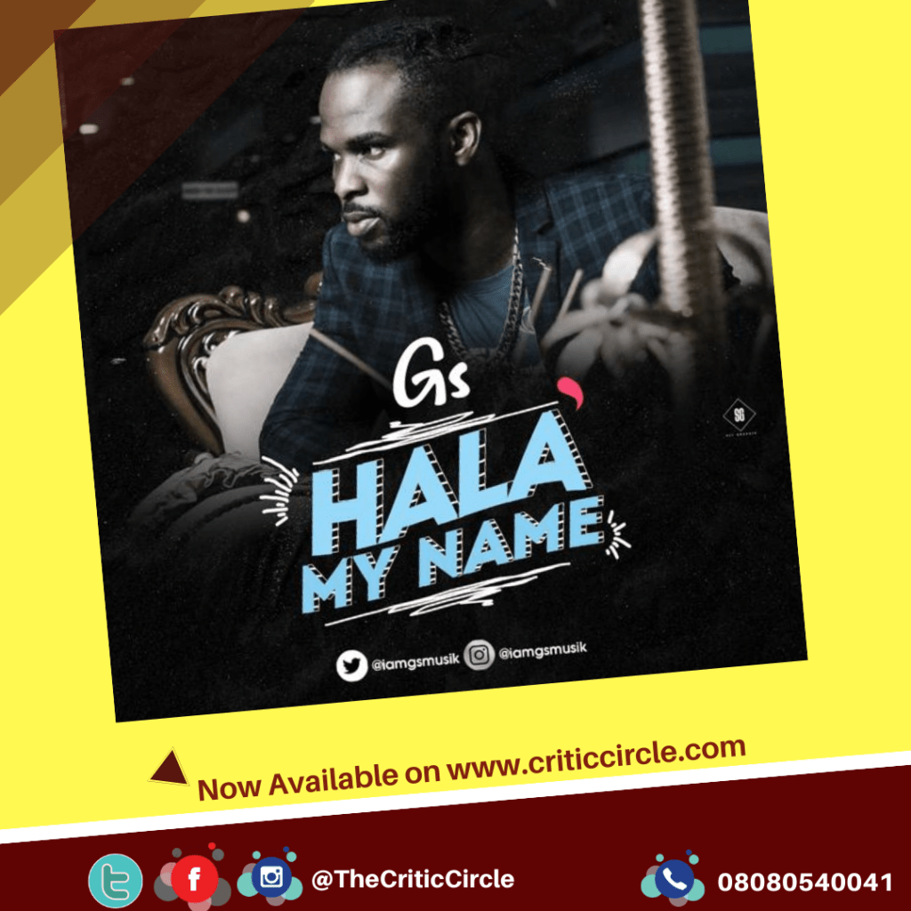 Pop: Gs Drops Debut Single, Halla My Name [Download Mp3]