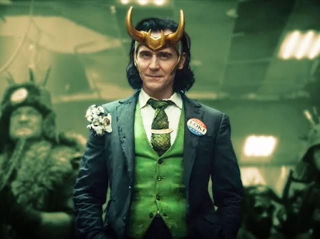 Loki   Critic Circle